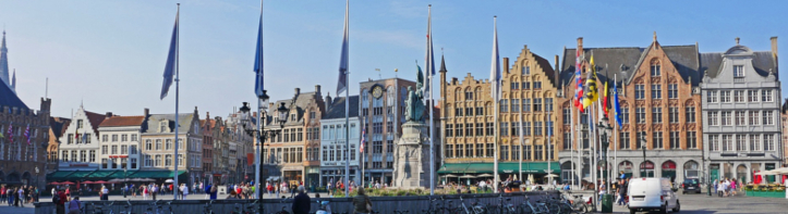 P92 attended IMA Europe December meeting in Bruges
