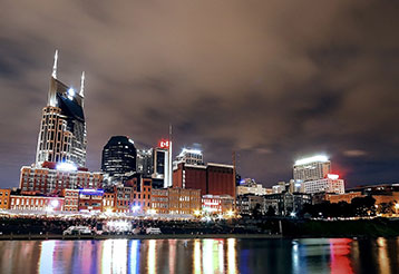 P92 Attends Incentive Industry Summit in Nashville